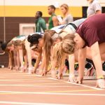 Indoor Track & Field Finishes Season Strong At State Meet