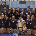 Beaumont Wins Varsity Volleyball Showcase; Magnificat Finishes 4th