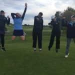 Varsity Golf Finishes Season On High Note