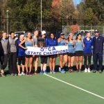 Magnificat Tennis Wins State Championship