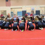 Magnificat Gymnastics Wins Sectional Championship