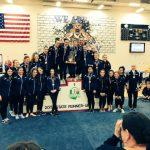 Magnificat Gymnastics Captures State Runner Up Title