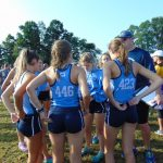 Cross Country Captures McDonough Invitational For 3rd Win In A Row