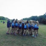 Cross Country – George Clements Invitational Champions!
