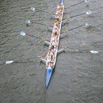 Magnificat Rowing Shines At Head Of The Ohio Regatta