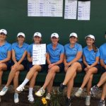 Magnificat Golf Finishes 4th At District Tourney; Qualifies For State Tournament