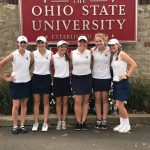 Blue Streak Golf Finishes 11th At State Tournament