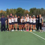 Magnificat Tennis Finishes 3rd In State In OTCA Team Tournament