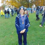 Emma Becker '18 Qualifies For State Cross Country Meet