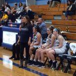 Freshman Basketball Runs Past Toledo Notre Dame 44 – 17