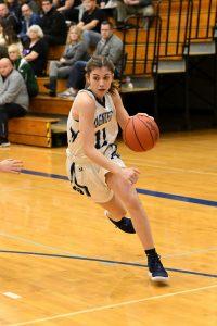 JV and Varsity Basketball 2018-19
