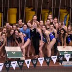 Swimming & Diving Qualify 11 To District Meet