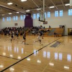 Freshman Basketball Tops Jaguars, 60-37