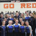 Gymnastics January/February 2019