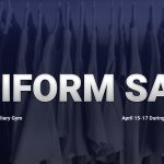 Magnificat Uniform Sale