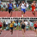 Track & Field Sending 5 Athletes To State Meet
