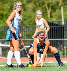 Varsity Field Hockey 2019