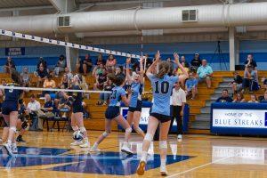 Junior Varsity Volleyball