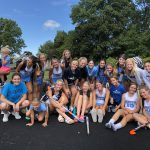 Girls Varsity Field Hockey beats Walsh Jesuit (Fall Festival) 5 – 0