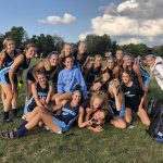 Girls Varsity Field Hockey beats Theodore Roosevelt 8 – 0