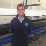 Magnificat Names Alan Meininghaus Associate Head Varsity Rowing Coach