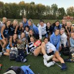 Girls Varsity Field Hockey beats Stow-Monroe Falls 5 – 0