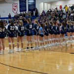 Volleyball Gets Past Avon In District Semi-Final 3-1