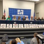 11 Student-Athletes Sign College Letters Of Commitment