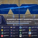 Basketball Set To Begin 2019-2020 Season