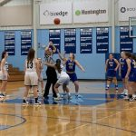 Freshman Basketball Wins Season Opener Over NDCL