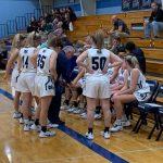 JV Basketball Takes Down Warriors 42-11