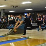 Mia Sayles Qualifies For District Bowling Tournament