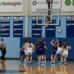 Freshman Basketball Falls To Saint Joseph Academy 23-20