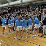Varsity Basketball Defeats Saint Joseph Academy 61-49