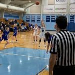 JV Basketball Ends Season With Thrilling OT Victory Over Villa Maria Academy
