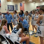 Basketball Advances To District Championship With 42-32 Win Over Saint Joseph Academy