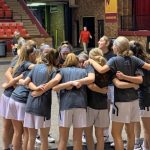 Basketball Falls To Eastlake North In Regional Semi-Final