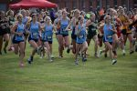 Varsity Cross Country Wins Battle Of Turtle Creek Invitational