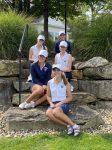 Varsity Golf Wins NEOISGGL Championship Tournament
