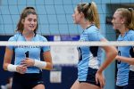 Varsity Volleyball vs. Huron