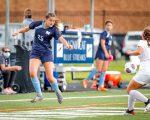 Varsity Soccer Tops Saint Ursula Academy 3-2