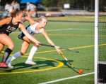 Varsity Field Hockey vs. HB