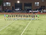 Varsity Soccer Ends Regular Season With 3-0 Victory Over Boardman