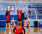 Varsity Volleyball vs. Chardon