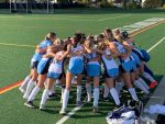 Field Hockey Holds Off Maumee Valley Country Day 2-1; Advances To District Semi-Final