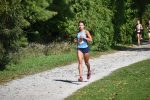 Ella Kuhlman Qualifies For Regional Cross Country Meet; Team Finishes 9th In District Meet