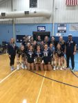 Volleyball Comes Up Short In District Championship 3-1