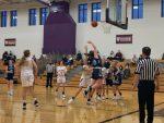 Freshman Basketball Wins Season Opener Over Saint Joseph Academy 34-16