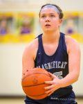 Varsity Basketball Gets Road Win Over Cornerstone Christian Academy 50-40