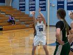 JV Basketball Tops Nordonia 47-16
